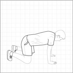 Shoulder Push